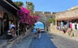 Rhodos – Die schönste Insel Griechenlands