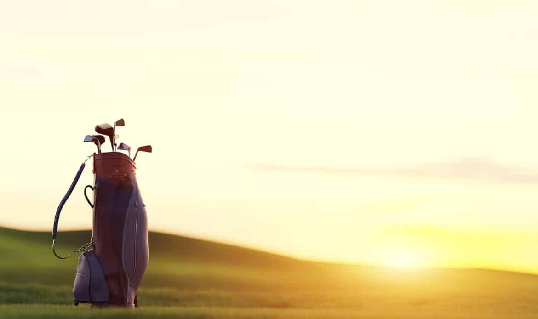 Golf auf Rhodos